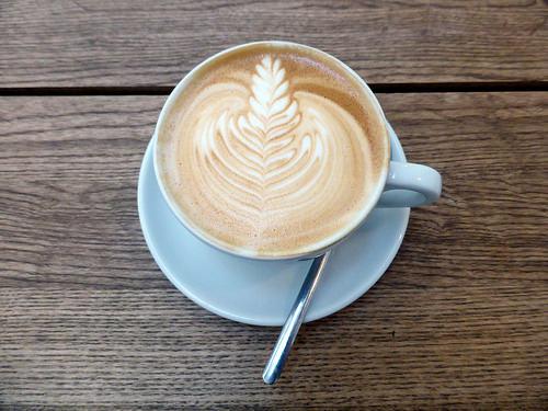 コーヒーのダイエット効果と注意点
