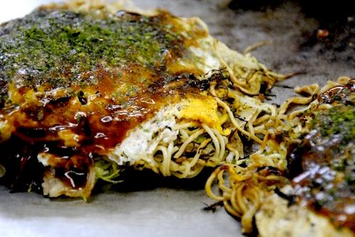 大阪の食文化は太りやすい!?