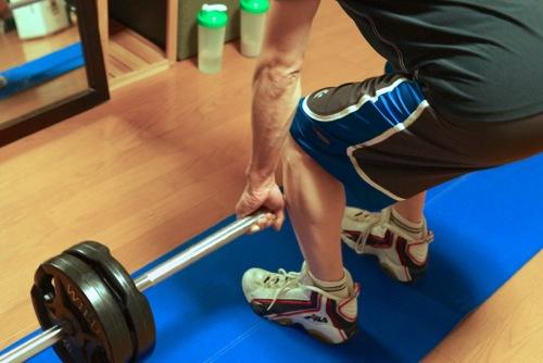 リバウンドの秘密−5 筋肉と脂肪の不公平な関係