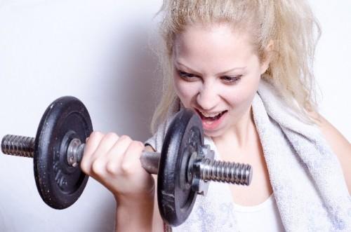 毎日筋トレを頑張ってるのに筋肉が増えない理由は・・・