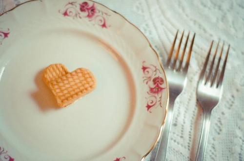 ダイエット中にどうしても食べなければならいときは・・・
