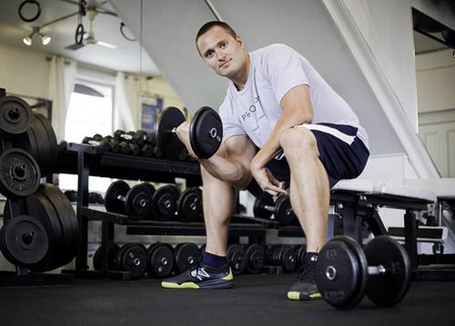 生涯現役の体の作り方:有酸素運動より筋トレ!?