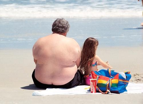 理想体重はいったい何kg?其の四:太った細い人とは?